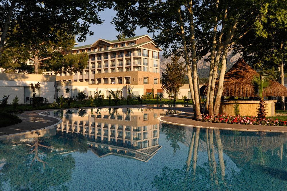 Hotel Avantgarde Resort 5* - Kemer 4