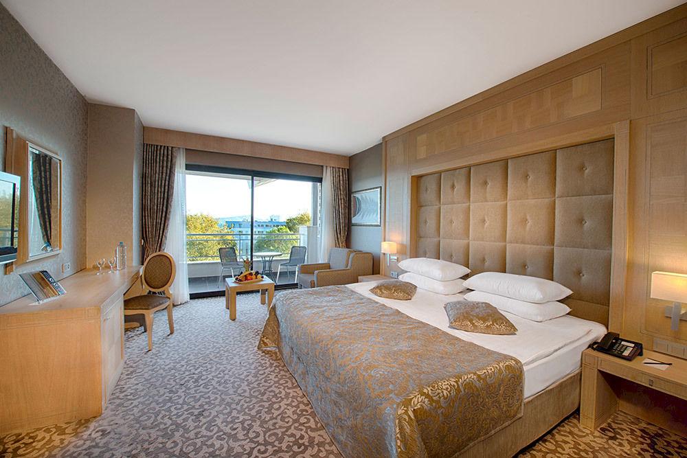 Hotel Avantgarde Resort 5* - Kemer 1