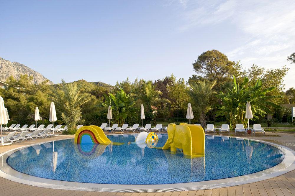 Hotel Avantgarde Resort 5* - Kemer 24
