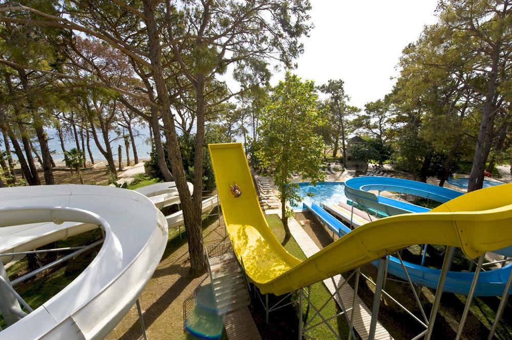 Hotel Avantgarde Resort 5* - Kemer 23