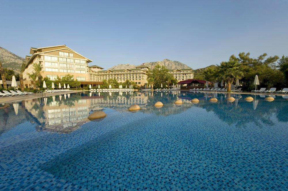 Hotel Avantgarde Resort 5* - Kemer 22