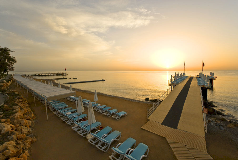 Hotel Avantgarde Resort 5* - Kemer 20