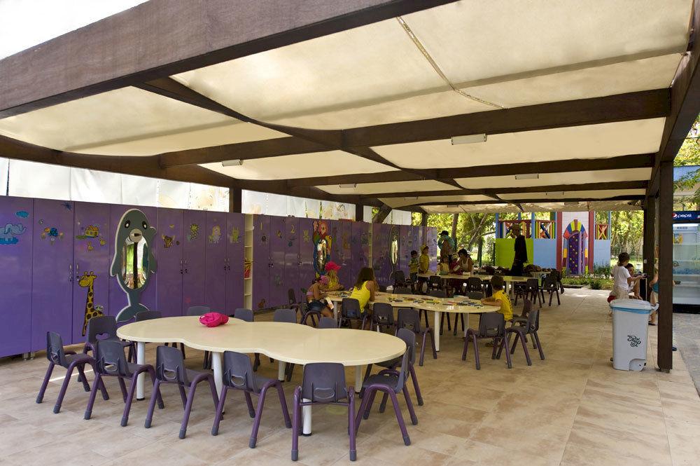 Hotel Avantgarde Resort 5* - Kemer 19