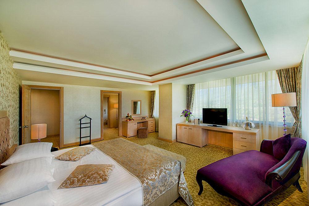 Hotel Avantgarde Resort 5* - Kemer 17