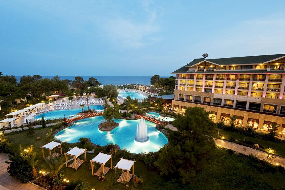 Hotel Avantgarde Resort 5* - Kemer 16