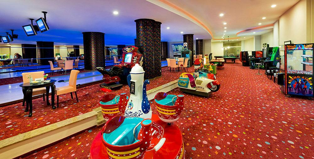 Hotel Avantgarde Resort 5* - Kemer 9