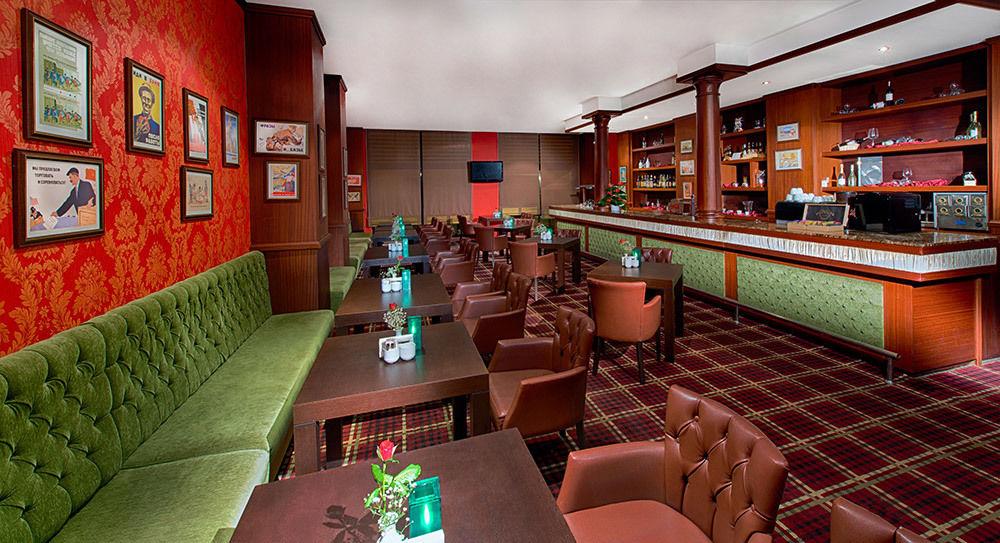 Hotel Avantgarde Resort 5* - Kemer 8