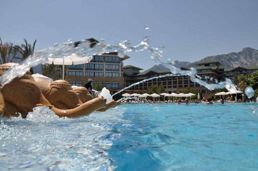 Hotel Avantgarde Resort 5* - Kemer 7