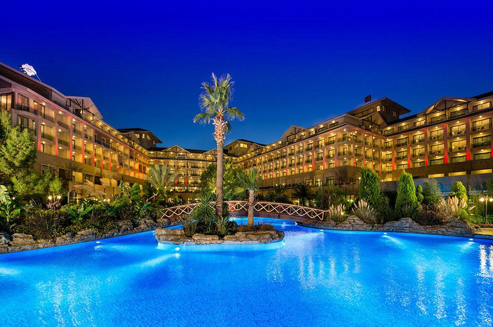 Hotel Avantgarde Resort 5* - Kemer 5