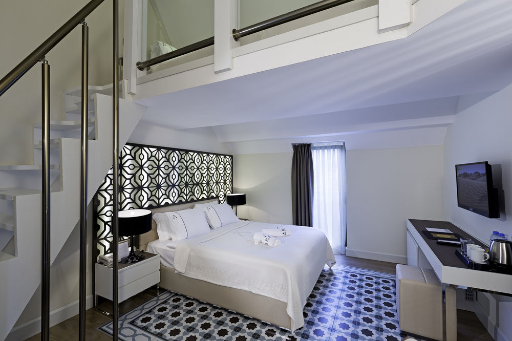 Hotel The Roxy Luxury Nature 5* - Didim  23