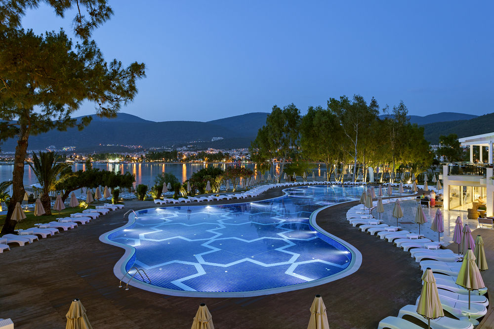 Hotel The Roxy Luxury Nature 5* - Didim  18
