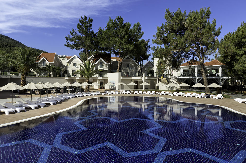 Hotel The Roxy Luxury Nature 5* - Didim  14