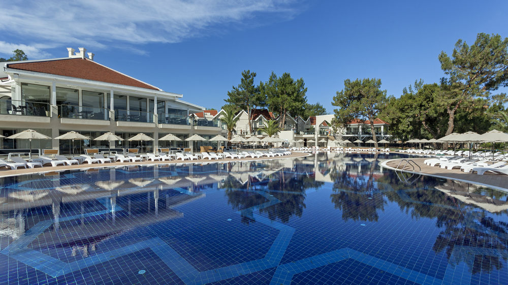 Hotel The Roxy Luxury Nature 5* - Didim  13