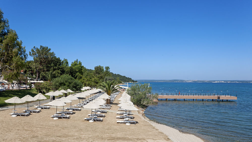 Hotel The Roxy Luxury Nature 5* - Didim  10