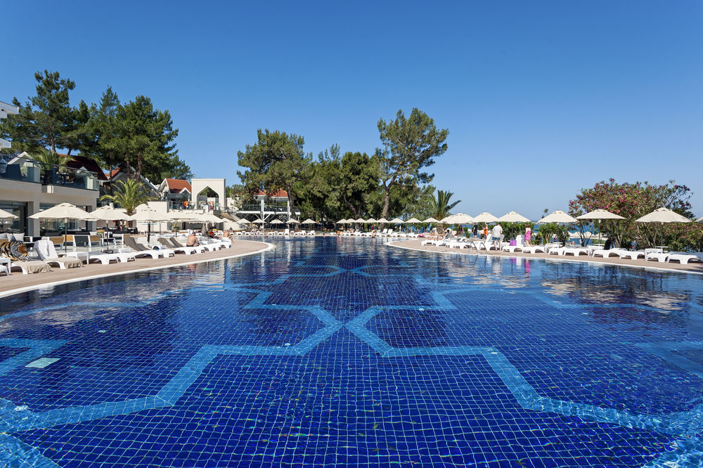 Hotel The Roxy Luxury Nature 5* - Didim  8