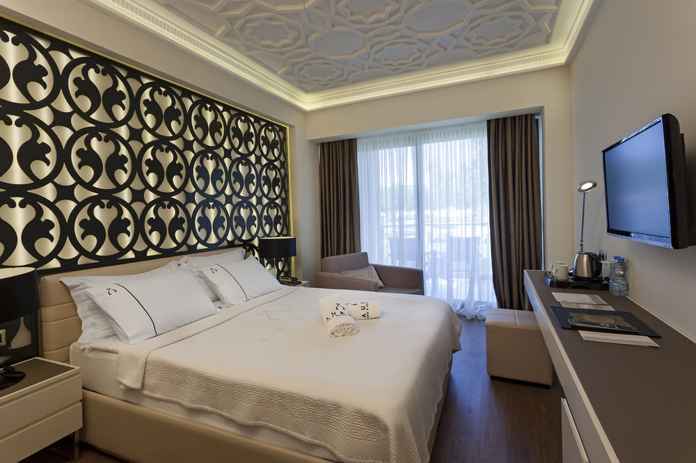 Hotel The Roxy Luxury Nature 5* - Didim  3