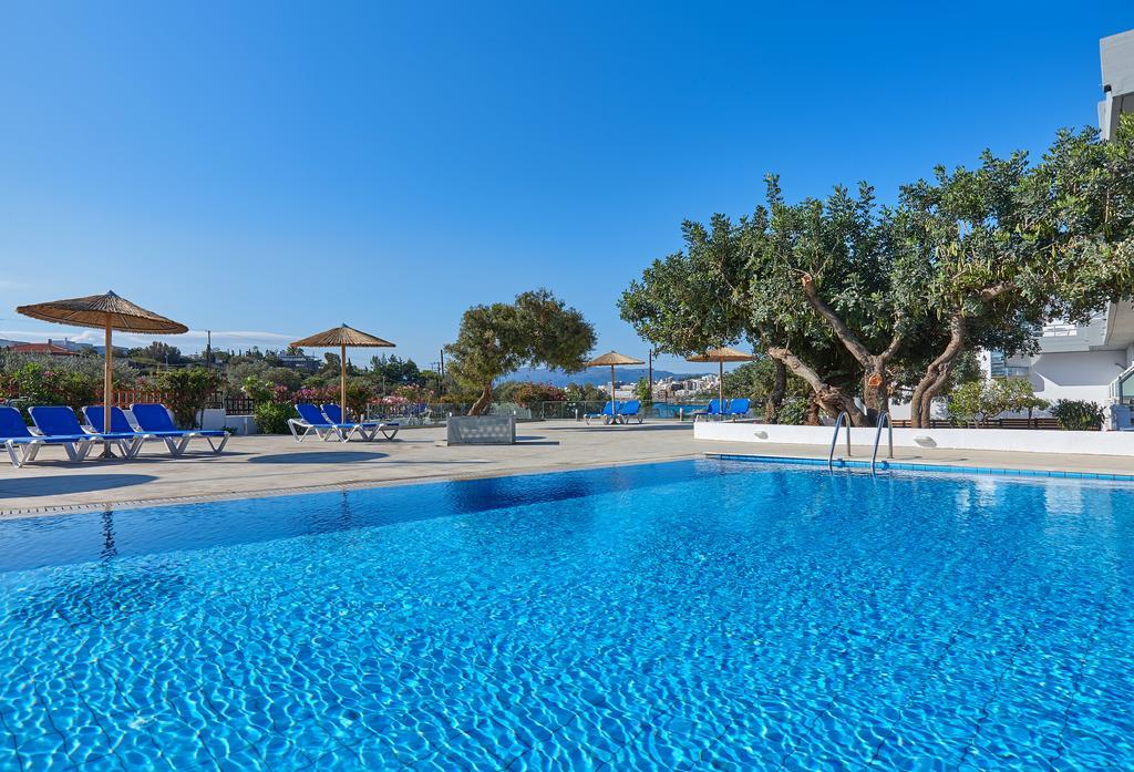 Hotel Vasia Ormos 4* - Creta ( adults only ) 8