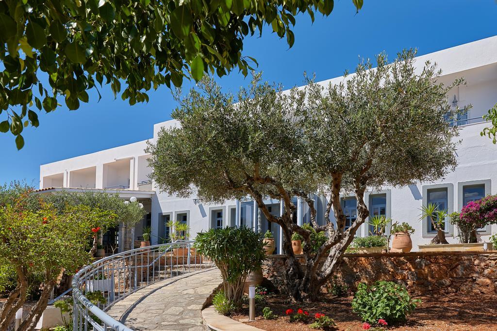 Hotel Vasia Ormos 4* - Creta ( adults only ) 12