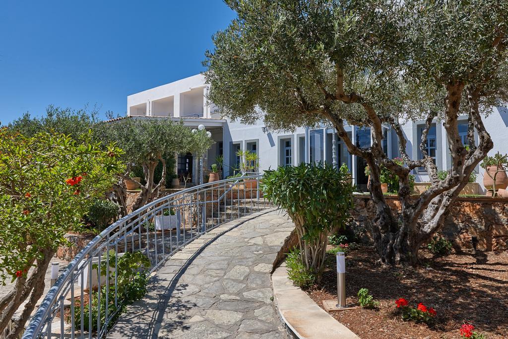 Hotel Vasia Ormos 4* - Creta ( adults only ) 13
