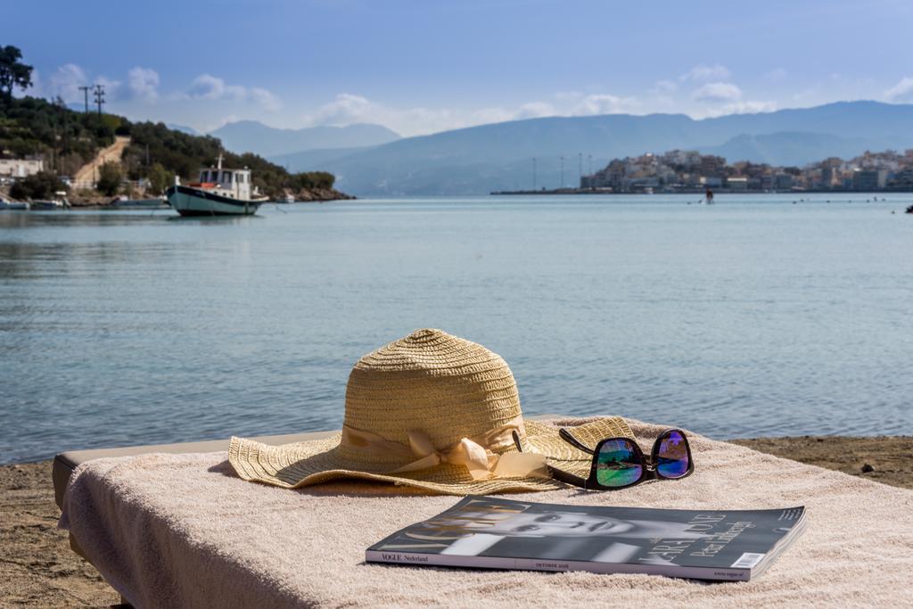 Hotel Vasia Ormos 4* - Creta ( adults only ) 14