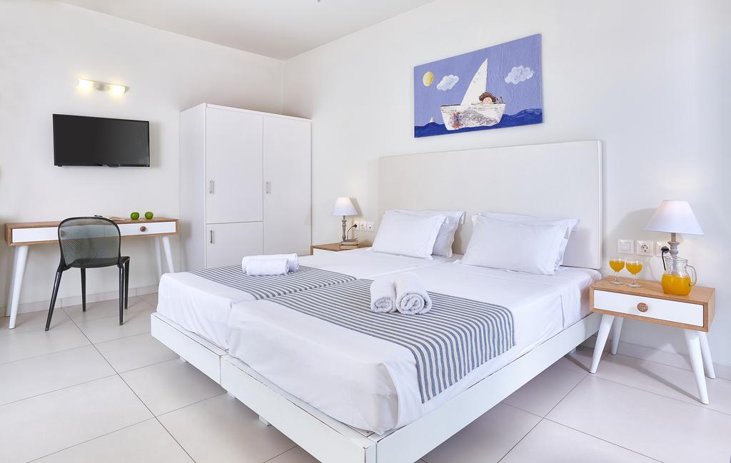 Hotel Zephyros Beach 4* - Creta 3
