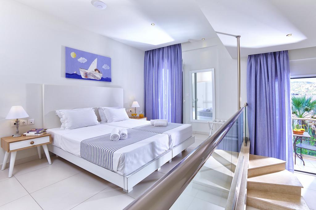 Hotel Zephyros Beach 4* - Creta 4