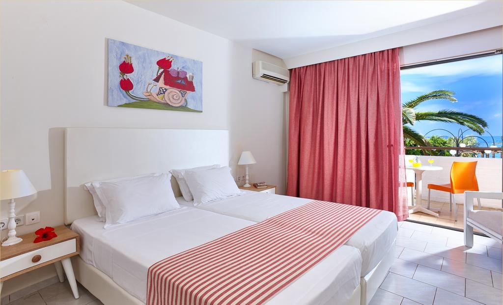 Hotel Zephyros Beach 4* - Creta 5