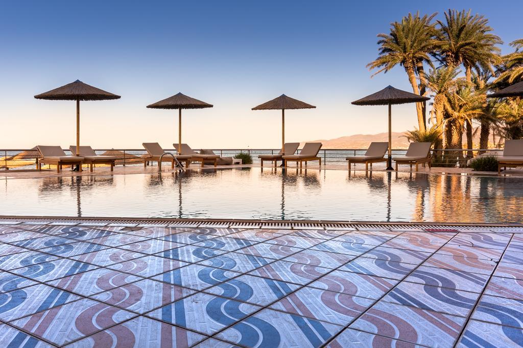 Hotel Zephyros Beach 4* - Creta 7