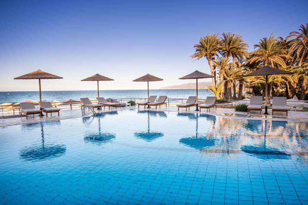 Hotel Zephyros Beach 4* - Creta 8
