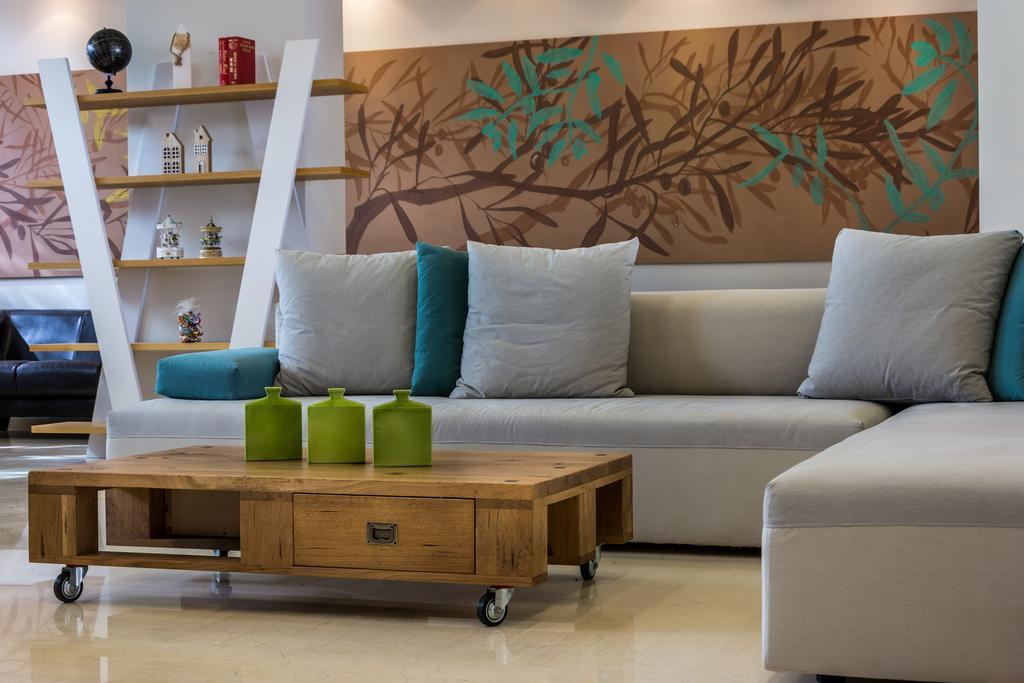 Hotel Zephyros Beach 4* - Creta 11