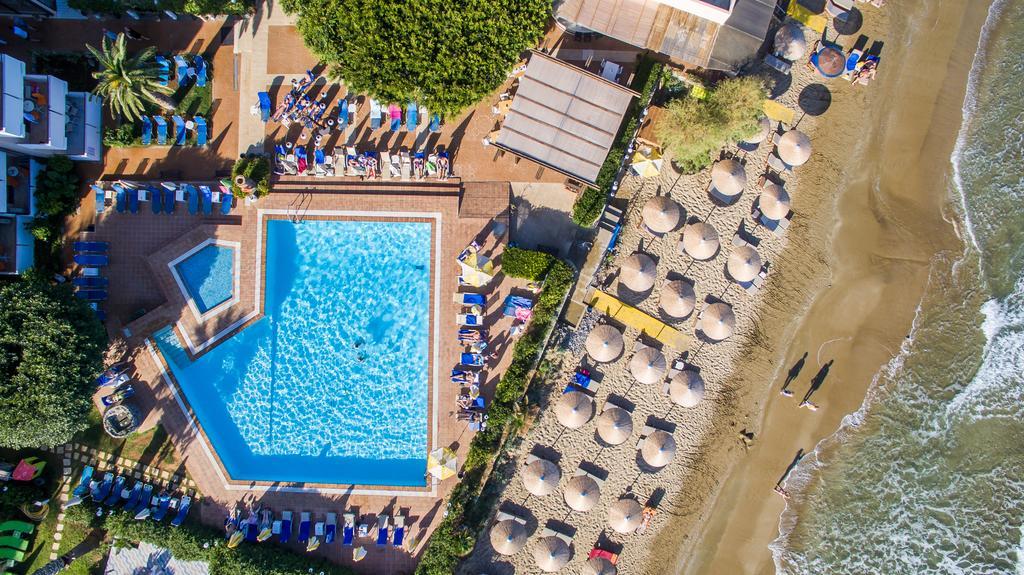 Hotel Zephyros Beach 4* - Creta 12