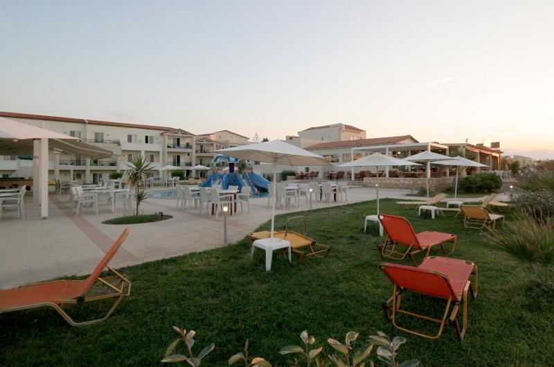 Hotel Dimitrios Village Beach Resort 4* - Creta Rethymno 6