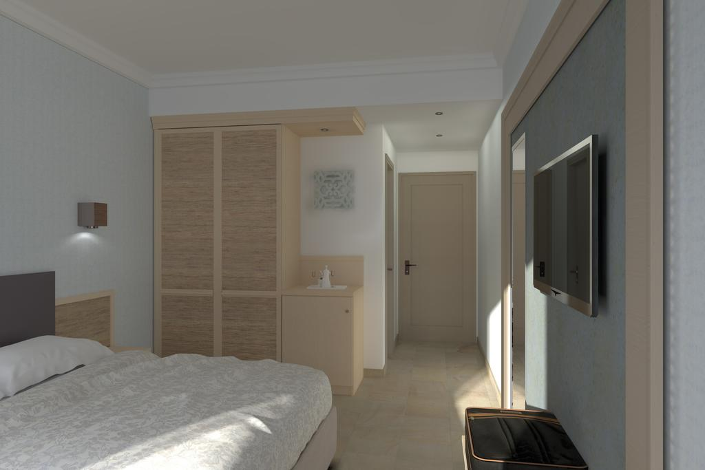Hotel Philoxenia 4* - Halkidiki 4