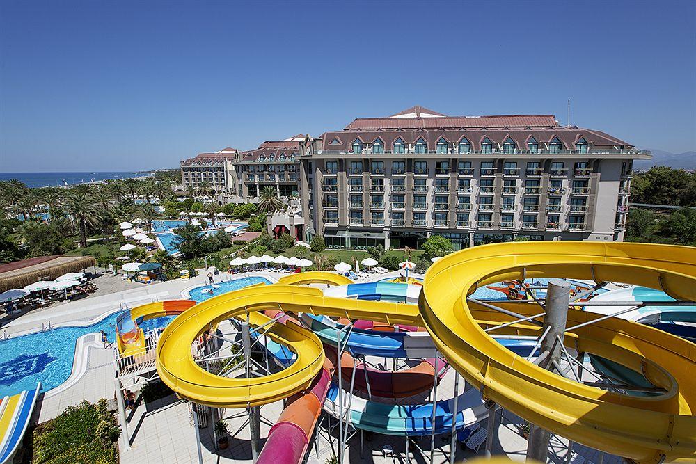 Hotel Nashira Resort 5* - Side 17