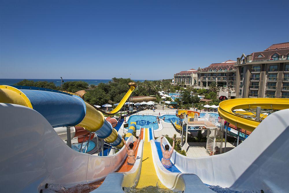 Hotel Nashira Resort 5* - Side 16