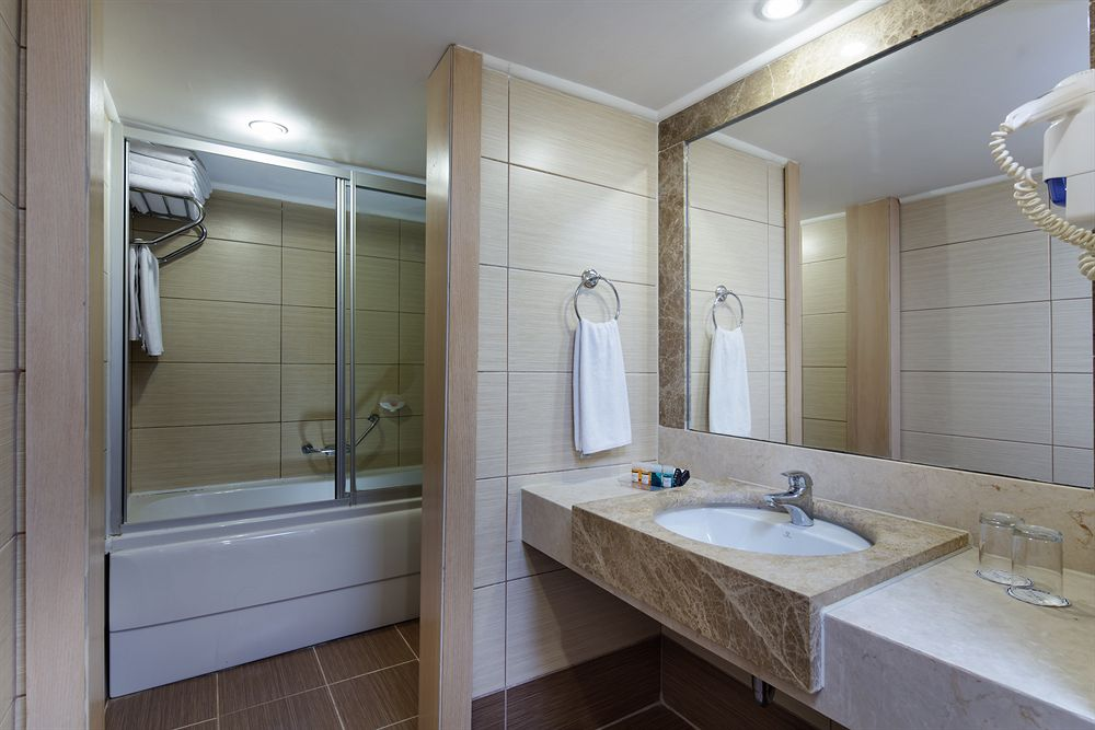 Hotel Nashira Resort 5* - Side 14