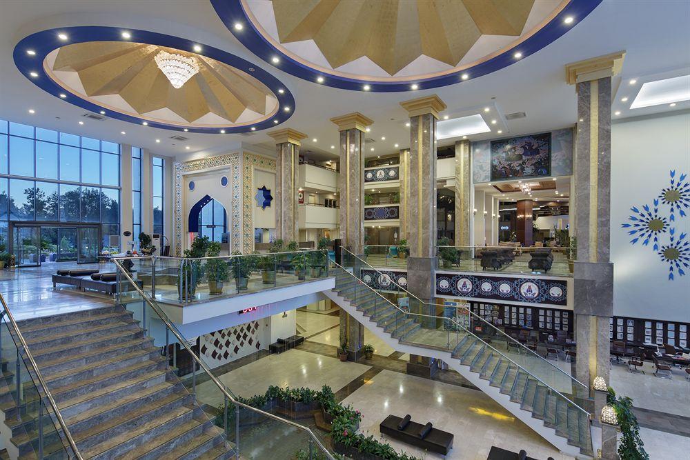 Hotel Nashira Resort 5* - Side 12