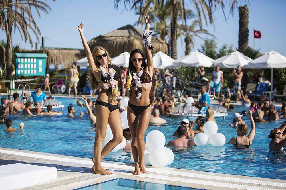 Hotel Nashira Resort 5* - Side 10