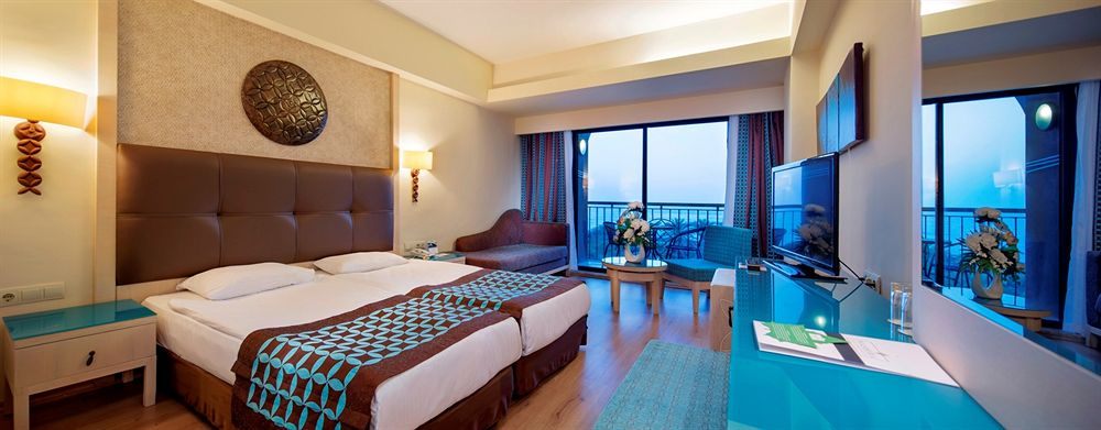Hotel Nashira Resort 5* - Side 8
