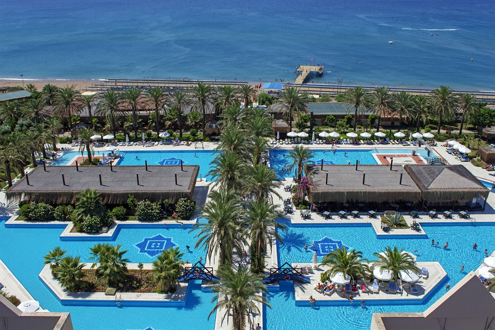Hotel Nashira Resort 5* - Side 7