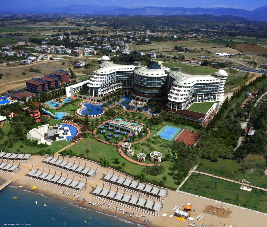 Sea Planet Resort & Spa 5* - Side zbor Bucuresti si Cluj 04, 11, 18 mai 11