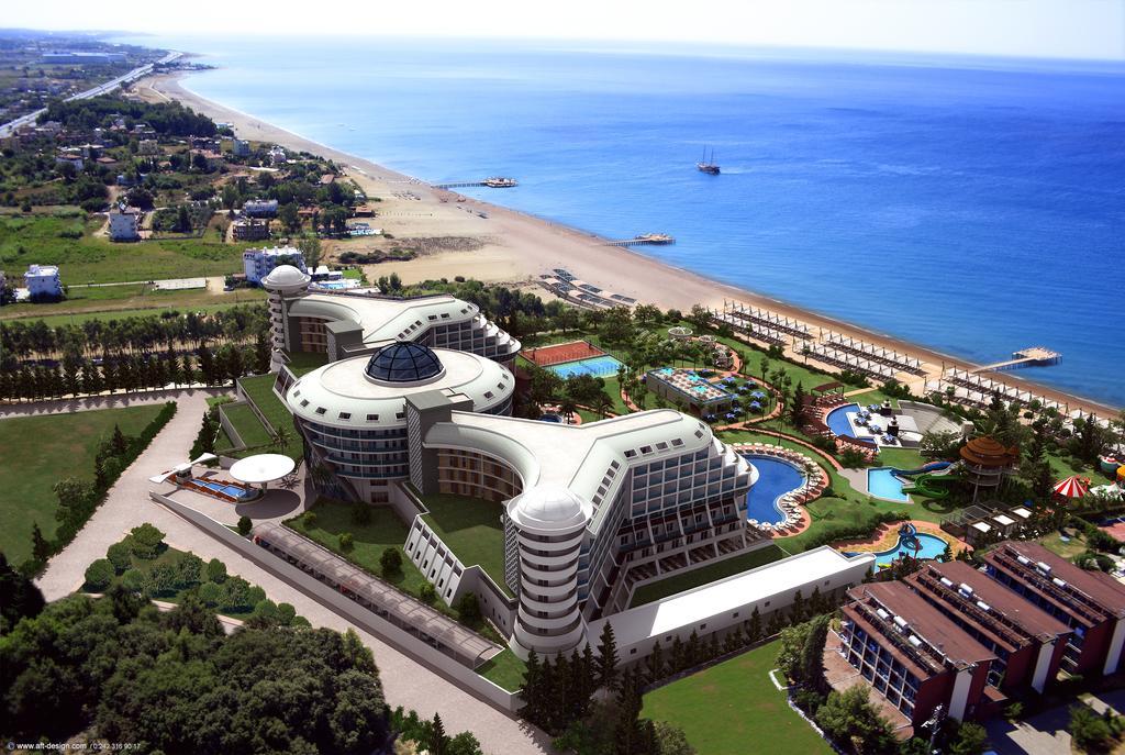 Sea Planet Resort & Spa 5* - Side zbor Bucuresti si Cluj 04, 11, 18 mai 10