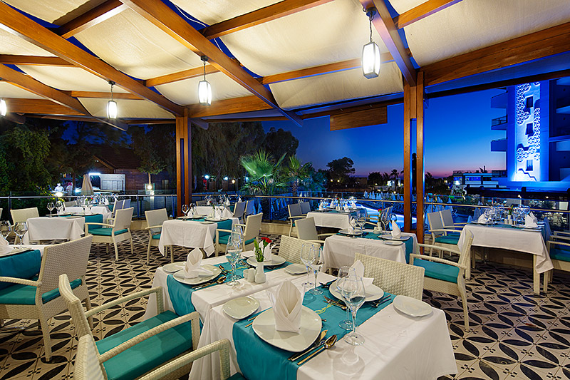 Hotel Seashell Resort & Spa 5* - Side 11