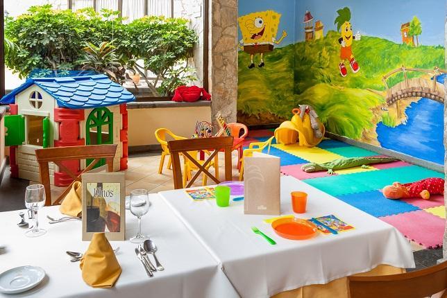 Hotel Costa Adeje Gran 5* - Tenerife 14