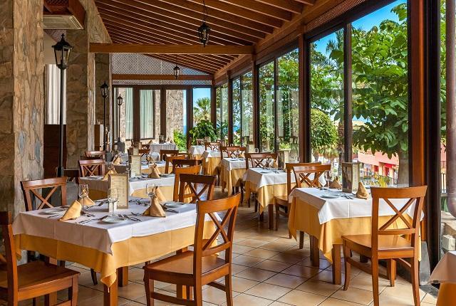 Hotel Costa Adeje Gran 5* - Tenerife 15