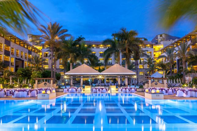 Hotel Costa Adeje Gran 5* - Tenerife 19