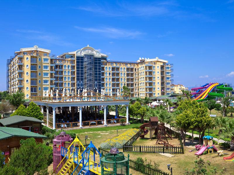 Hotel Didim Beach Resort Aqua & Elegance 5* - Didim 24