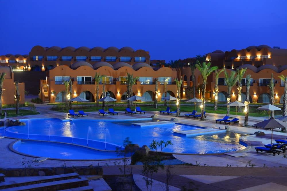 Hotel Novotel Marsa Alam 5* - Hurghada 11