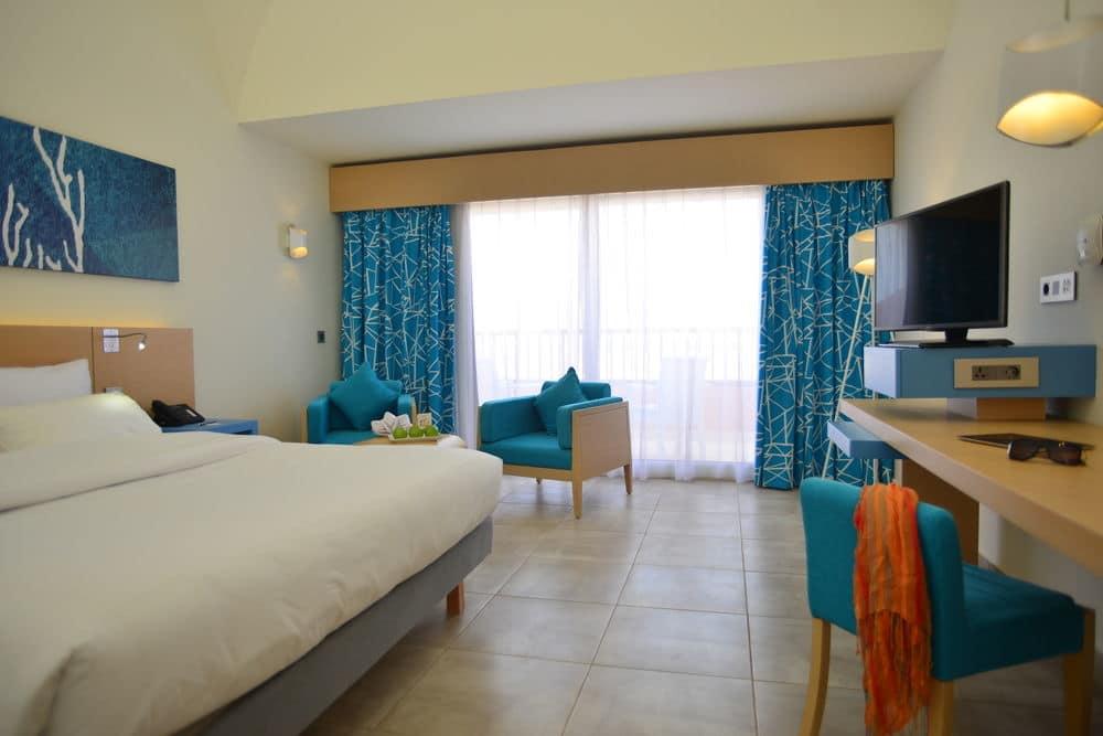 Hotel Novotel Marsa Alam 5* - Hurghada 12