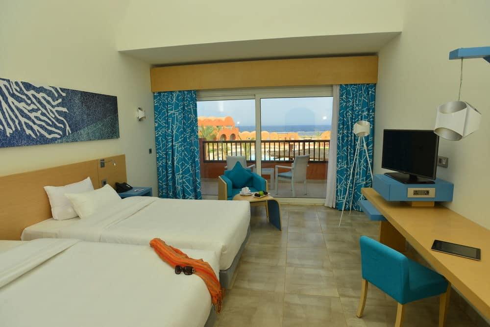 Hotel Novotel Marsa Alam 5* - Hurghada 13
